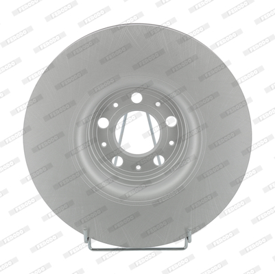 Slika FERODO - DDF1371C-1 - Kočioni disk (Kočioni uređaj)