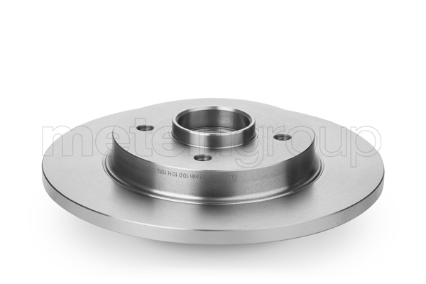 Slika METELLI - 23-1395 - Kočioni disk (Kočioni uređaj)
