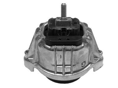 Slika CORTECO - 80000695 - Uležištenje, motor (Vešanje motora)