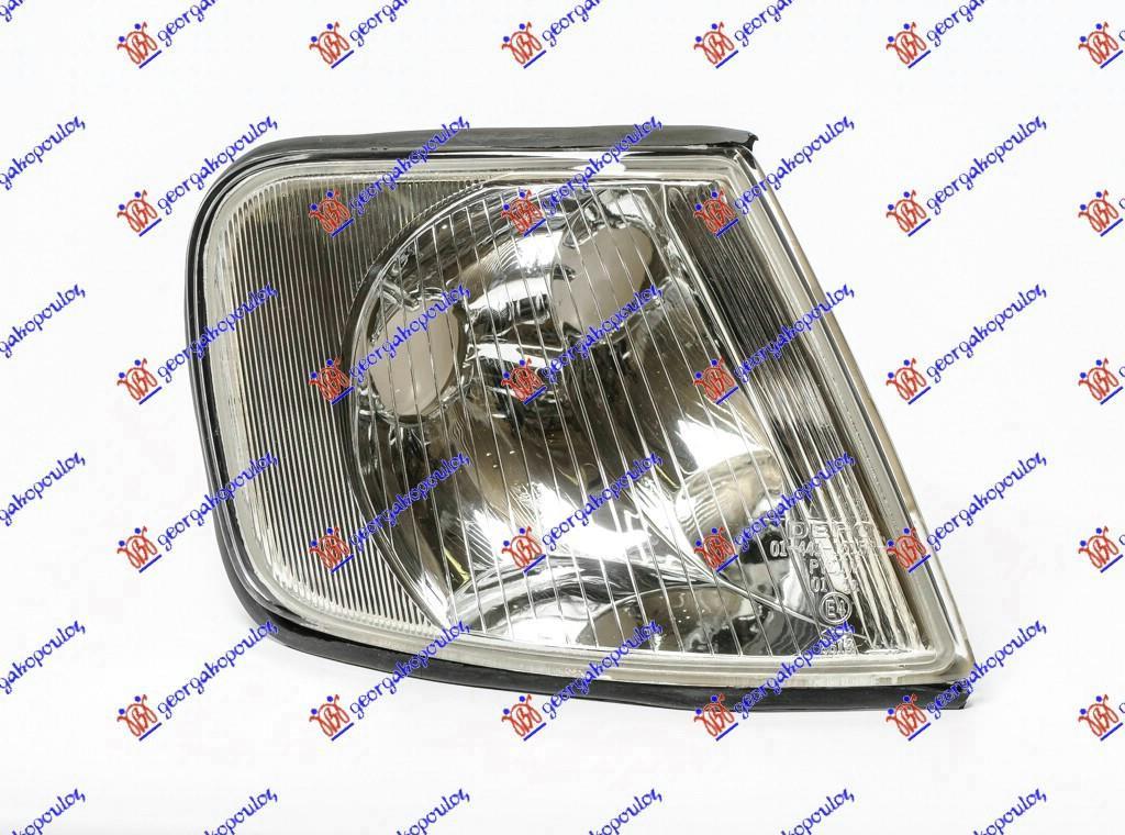 Slika GBG - 062005496 - Komplet migavca (Signalni uređaji)