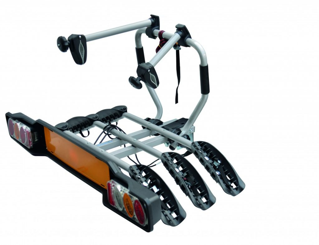 Picture of G3 - 23.668/3 - Bike Rack, towbar carrier (Carriers)