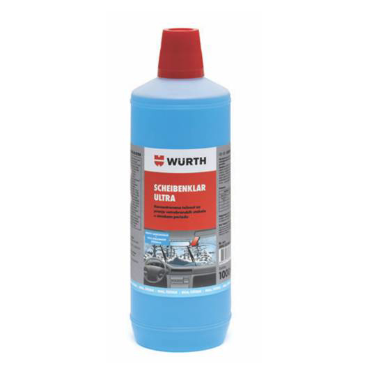 WURTH - 5892332840 - Sredstvo za pranje vetrobrana (Hemijski proizvodi)