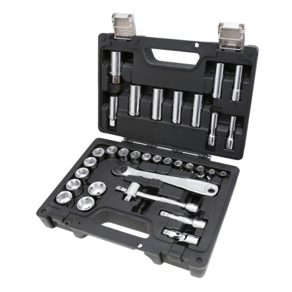 Picture of BETA - 009131033 - Socket Set (Tool, universal)