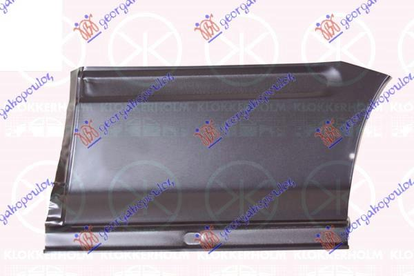 Slika GBG - 057508672 - Lim praga vrata (Karoserija)