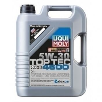 Picture of Liqui Moly Top Tec 4600 5W-30 5L
