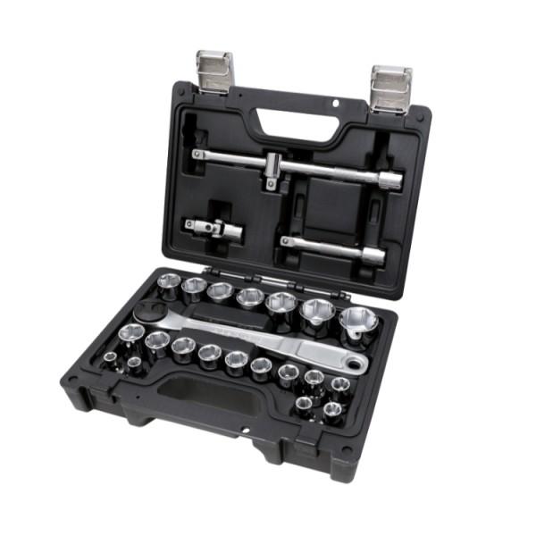 Picture of BETA - 009231025 - Socket Set (Tool, universal)