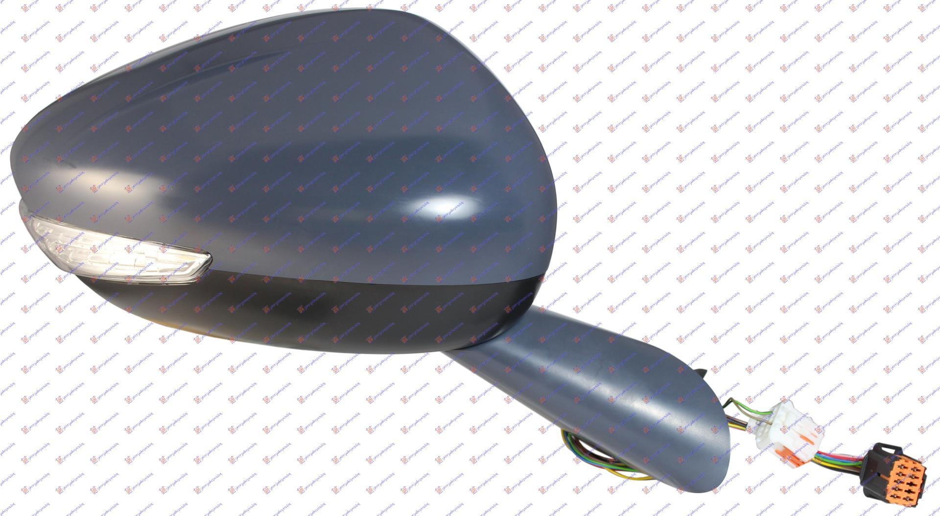 Slika GBG - 198207501 - Spoljašnji retrovizor (Karoserija)