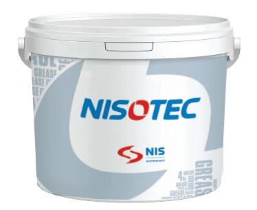 NISOTEC - 40027122 - Mast (Hemijski proizvodi)