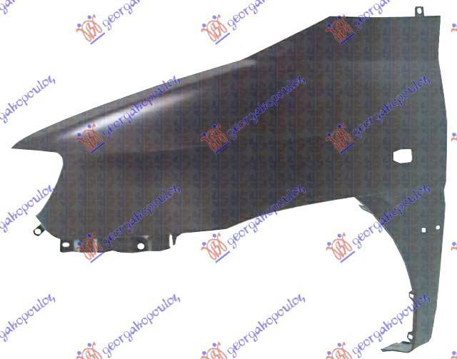 Slika GBG - 057200652 - Blatobran (Karoserija)