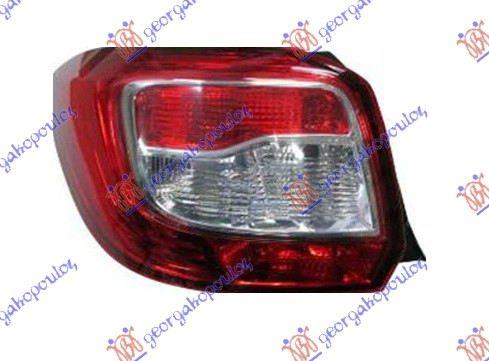 Slika GBG - 220105812 - Stop-svetlo (Signalni uređaji)