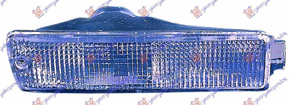 Slika GBG - 062205312 - Komplet migavca (Signalni uređaji)