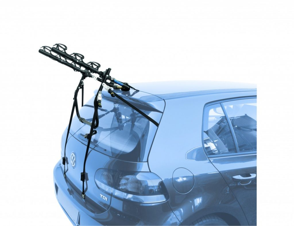 Picture of G3 - 23.324 - Bike Carrier, tailgate (Carriers)