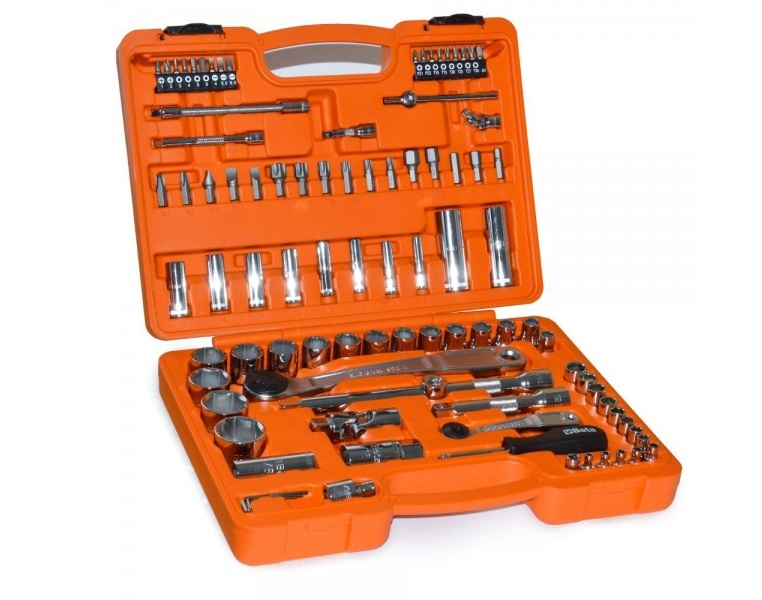 Picture of BETA - 009031983 - Socket Set (Tool, universal)