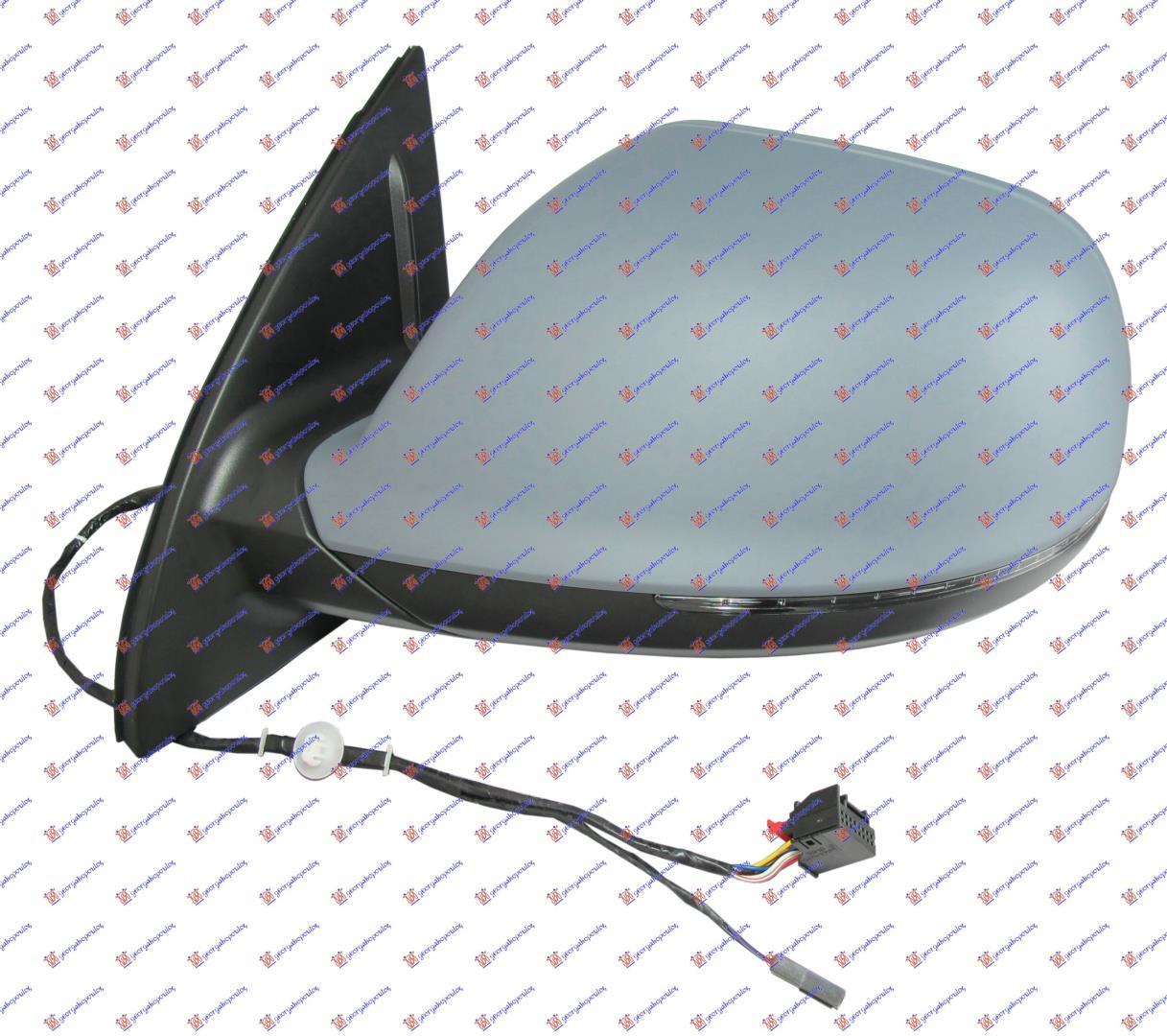 Slika GBG - 125007502 - Spoljašnji retrovizor (Karoserija)