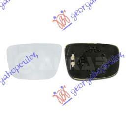 Slika GBG - 065107602 - Staklo za retrovizor, spoljašnji retrovizor (Karoserija)
