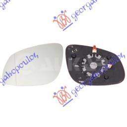 Slika GBG - 056107602 - Staklo za retrovizor, spoljašnji retrovizor (Karoserija)