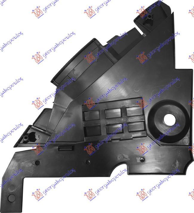 Slika GBG - 220100832 - Oplata, prostor točka (Karoserija)