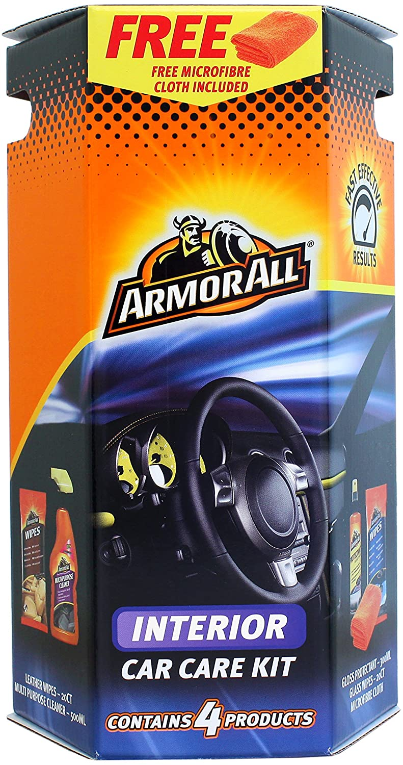 Picture of ARMOR ALL - AA99409EN - Universal Cleaner (Chemical Products)