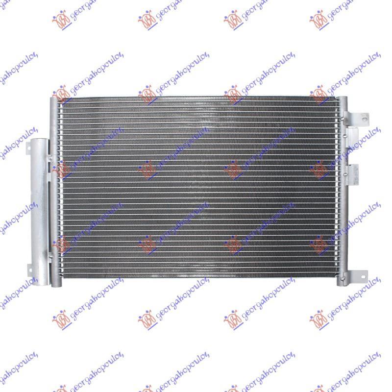 Slika GBG - 064406410 - Isparivač, klima-uređaj (Klima-uređaj)