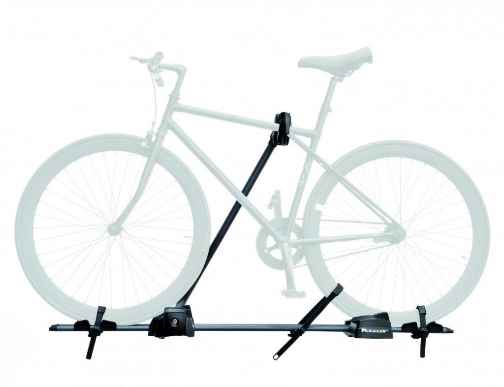 Picture of G3 - 23.710 - Bicycle Holder, roof rack (Carrier Unit, Universal)