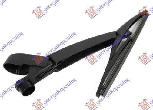Slika GBG - 181009200 - Metlica brisača (Uređaj za pranje vetrobrana)