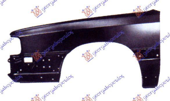 Slika GBG - 061200652 - Blatobran (Karoserija)