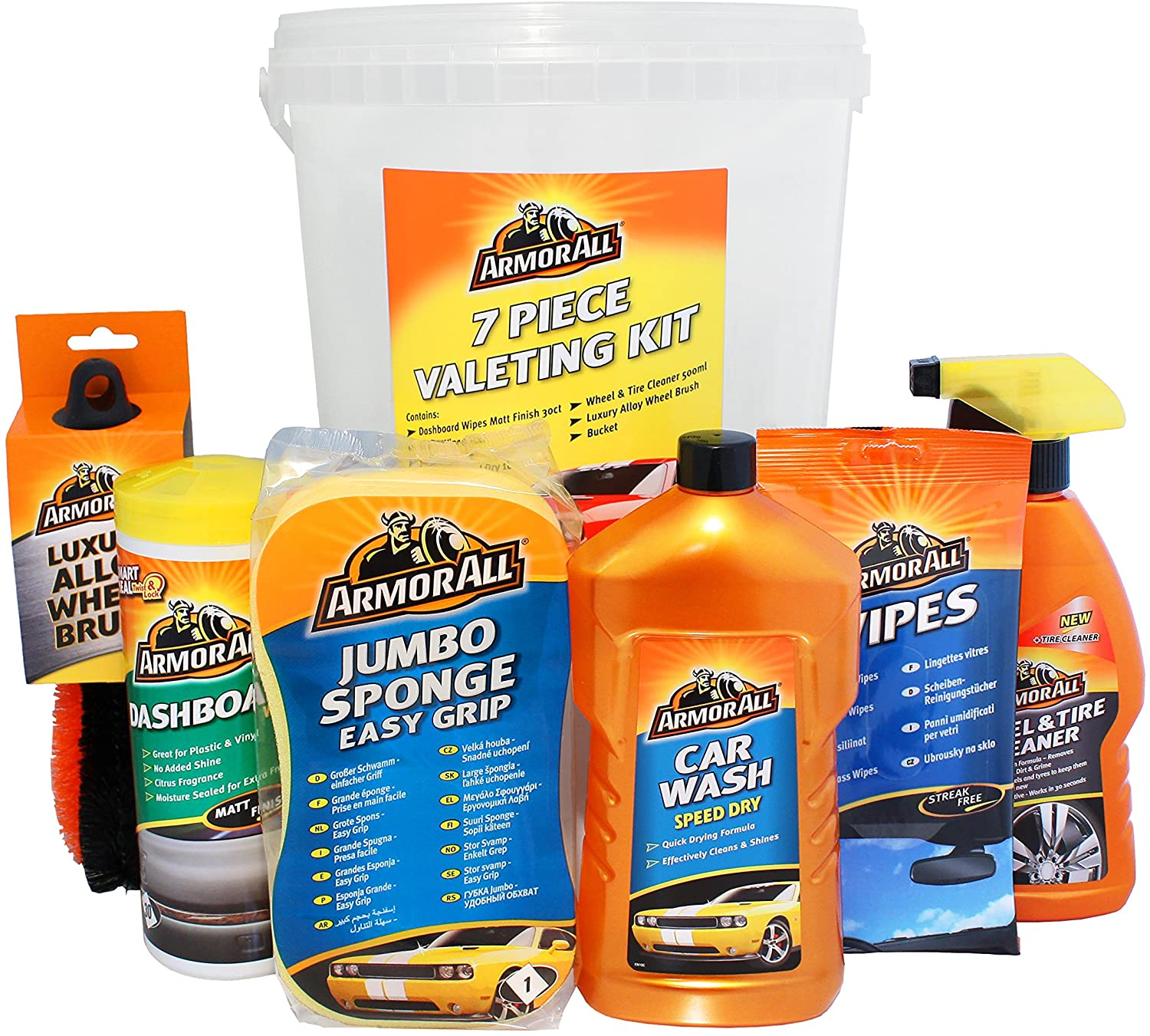 Picture of ARMOR ALL - AA99405EN - Universal Cleaner (Chemical Products)