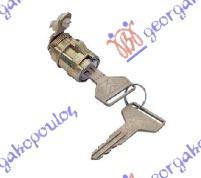 Slika GBG - 098607821 - Brava vrata (Sistem zaključavanja)