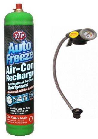 Picture of STP - ID02000EN ST00089EN - Refrigerant, air conditioning (Air Conditioning, universal)