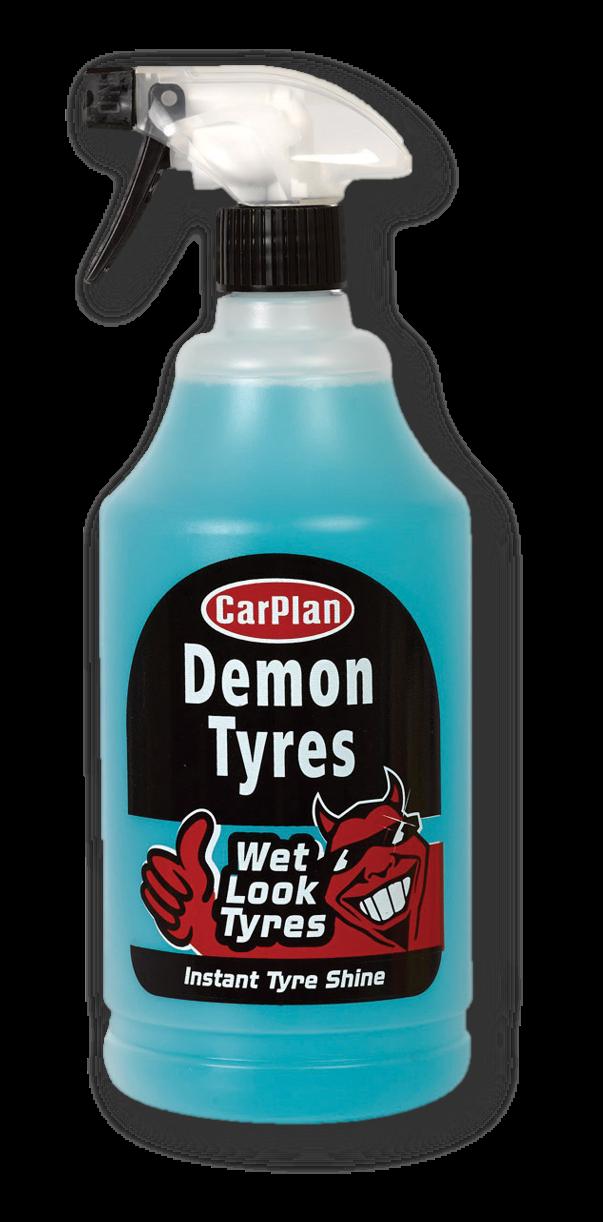 Picture of Carplan Demon Tyres Carplan 1Ltr