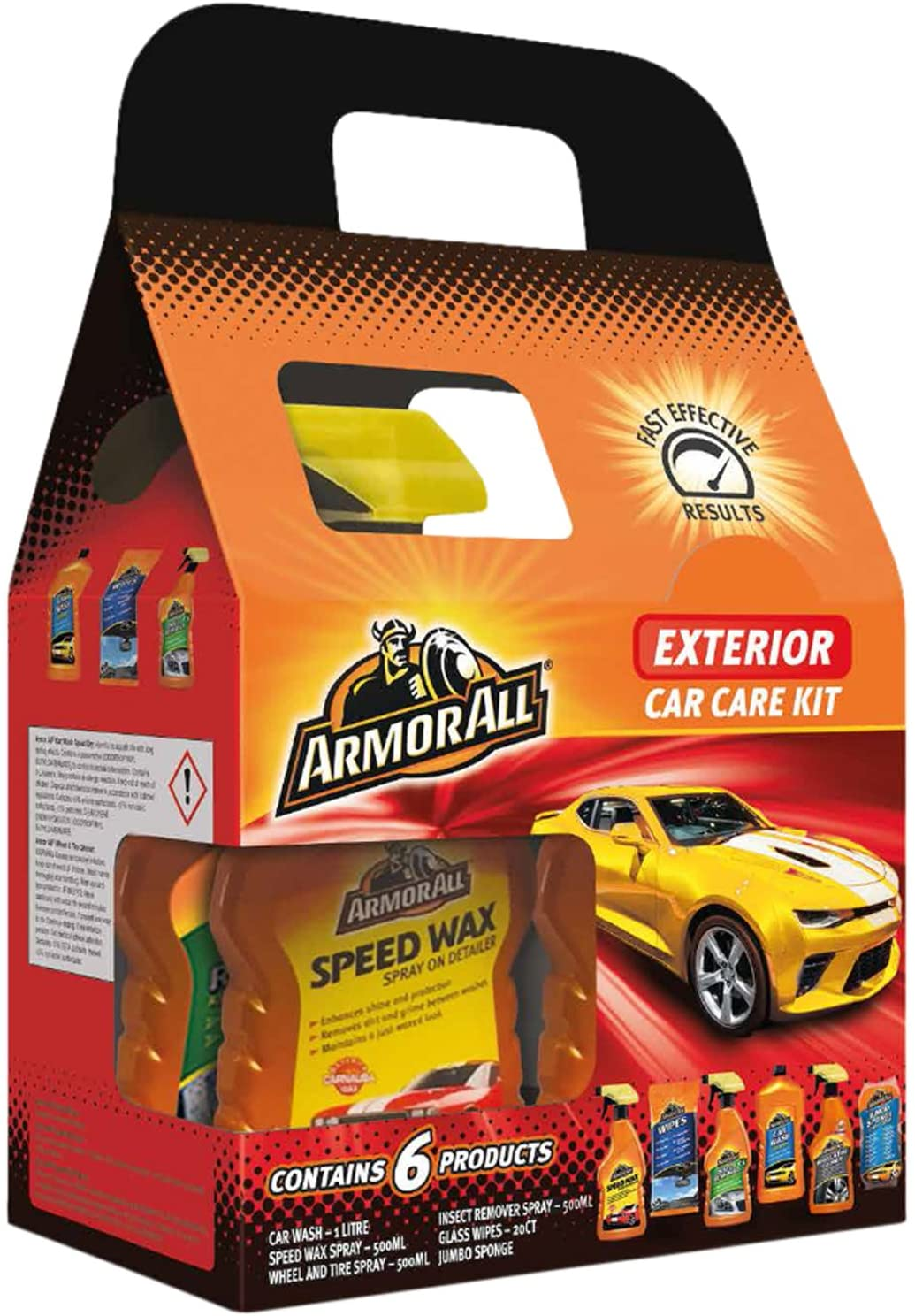 Picture of ARMOR ALL - AA99408EN - Universal Cleaner (Chemical Products)