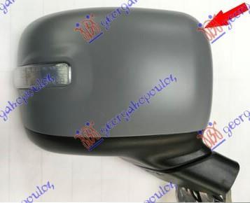 Slika GBG - 181007711 - Zaštitni poklopac, spoljašnji retrovizor (Karoserija)