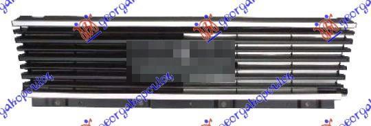 Slika GBG - 061204540 - Hauba motora (Karoserija)
