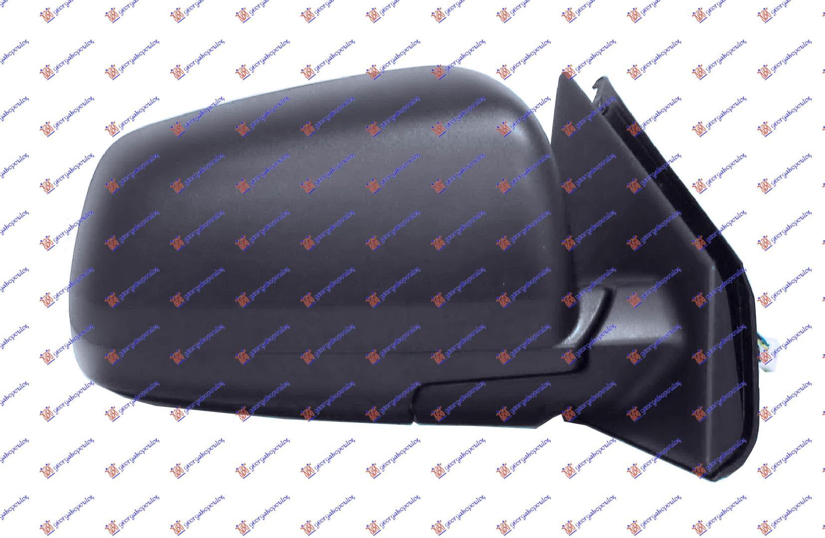 Slika GBG - 061107483 - Spoljašnji retrovizor (Karoserija)