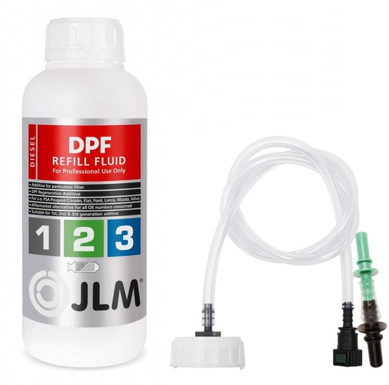 Picture of JLM 1L Universal DPF Fluid & Refil