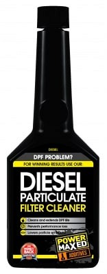 Picture of Power Maxed Diesel Particulate Fil