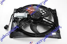 Slika GBG - 060406460 - Elektromotor, ventilator hladnjaka (Hlađenje)