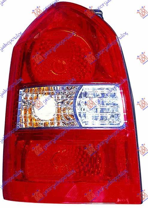 Slika GBG - 056805817 - Stop-svetlo (Signalni uređaji)