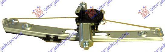 Slika GBG - 060407052 - Podizač prozorskog stakla (Unutrašnja oprema)