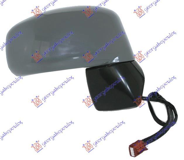 Slika GBG - 064807501 - Spoljašnji retrovizor (Karoserija)