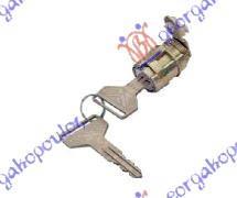 Slika GBG - 098607822 - Brava vrata (Sistem zaključavanja)