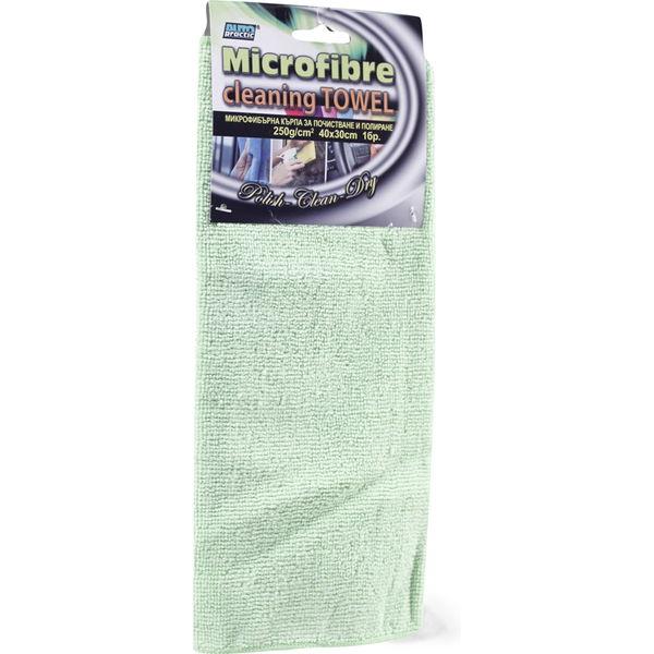 Krpa mikrofiber MEDA 40x30cm