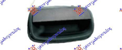 Slika GBG - 057607851 - Brava vrata (Sistem zaključavanja)