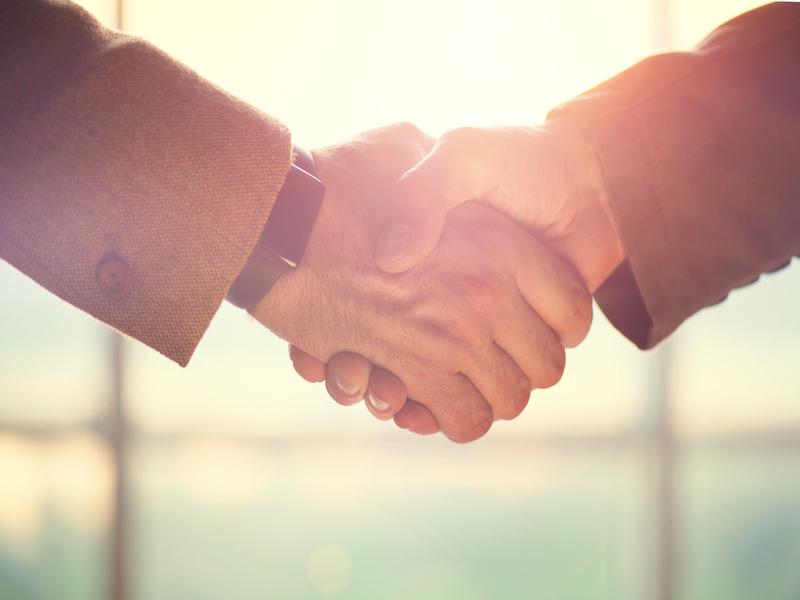 Nova poslovna saradnja: kompanija Matrix iz Makedonije